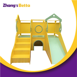 High Quality Attractive Cheap Indoor Wood Kids Wooden Playhouse