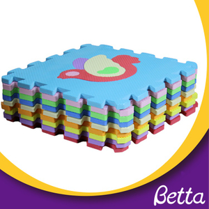 Bettaplay High density floor EVA puzzle mats 2.5cm