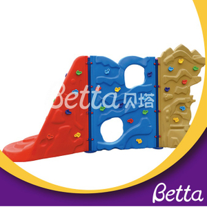 Bettaplay Rock Climbing toy Wall Kit