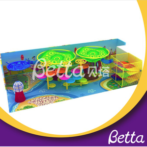 Bettaplay playground climbing rope