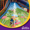 Various Color Multi Style Climbing Volcano Party Playground Equipment
