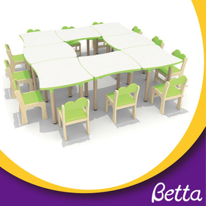 Kindergarten Kids School Furniture Desk