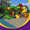 Colorful Roof Multifunction Slides