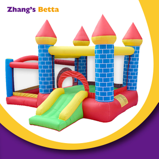 Inflatable Castle House Game