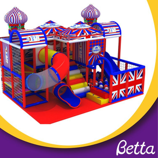 Bettaplay Kids Indoor Playground