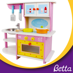 Early Educational Pretend Role Play Toys, Simulation Kitchen Playset For Kids
