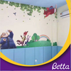 Kids room wall soft poster decoration play bumper