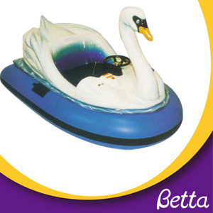Battery Operated Bumper Car for Sales