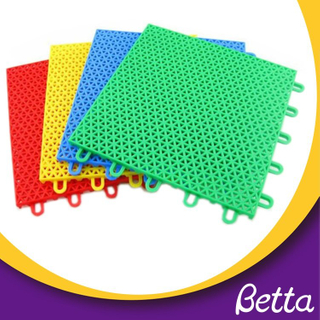Bettaplay PVC Interlocking Badminton Sports Flooring