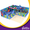 Bettaplay Ocean Style Funny Exercise Kids Indoor Playground