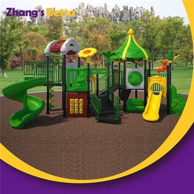 Fashionable Outdoor Playground Slide for Kids