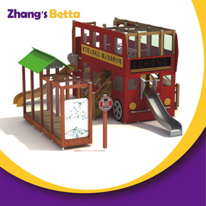 Children Mini Playground Slide