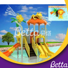 Customized Kids Water Slide for Water Park