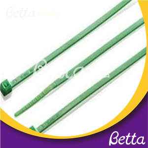 Bettaplay Secure Plastic Good quality Cable Tie for Indoor Playground