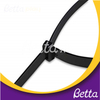 Bettaplay Supplier Wholesale Custom Long Nylon Releasable Cable Ties For Indoor Playground