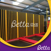 Bettaplay Spiderman Wall for Trampoline Park