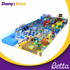 Small Children Indoor Playground for Children Fitness Gymnastics Trampoline