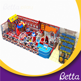 Bettaplay Soft Zone Indoor Playground