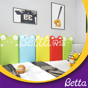 Bettaplay New Design Wall Padding