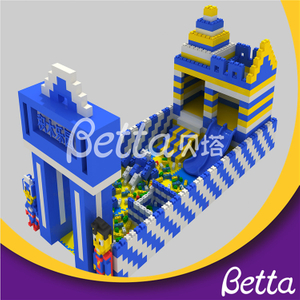 Bettaplay 2019 Customized EPP Building Blocks for Kids DIY