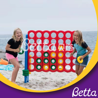 Hot Sale Giant Connect 4 In A Row Game for Kids Educational Play