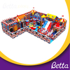 Commercial Kids Indoor Development Zone Playground Equipment