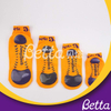 Safety Anti-Slip Trampoline Socks Customized for Trampoline Park for Children And Adults