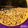 Bettaplay foam pit cover foam pit for playground