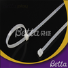 Bettaplay cable ties for indoor playground