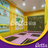 Customized Manufacturer for Trampoline Park with Spider Wall