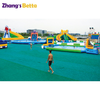 Water Park Equipments for Kids And Adult Water Slide