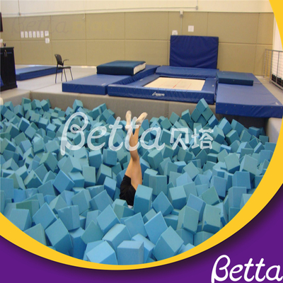 Bettaplay Foam Cube Cover for Indoor Playground