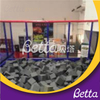 Bettaplay foam cube for foam pit and foam pit cover