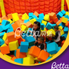 Cheap Foam Pit Blocks High Density Sponge Cube for Trampoline Park
