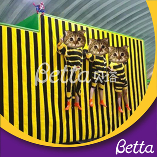 Playground Interesting Import From Wenzhou Amusement Park Games Spider Wall