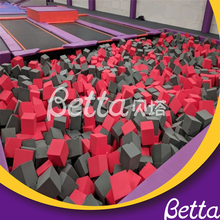 Bettaplay Customized Foam Cube Cover for Sale