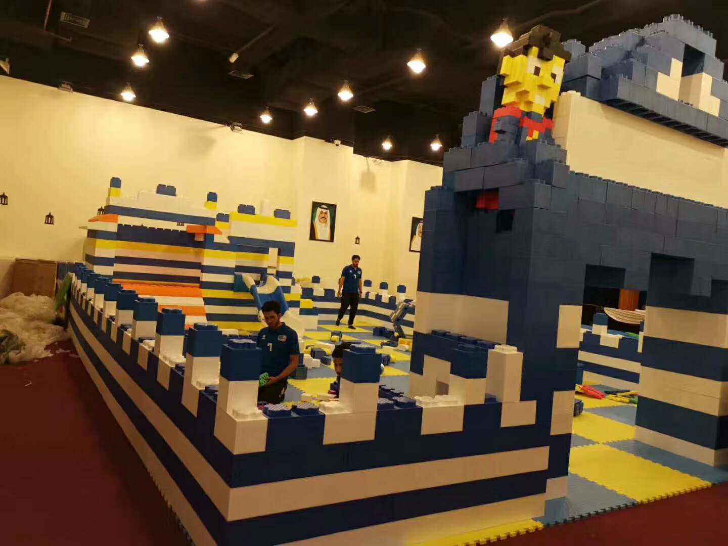 final picture of the imagination blocks playground (1)