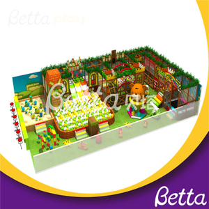 Bettaplay Happy Game Soft Indoor Playground