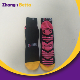 Favourite Fashion Anti Slip Indoor Trampoline Grip Socks