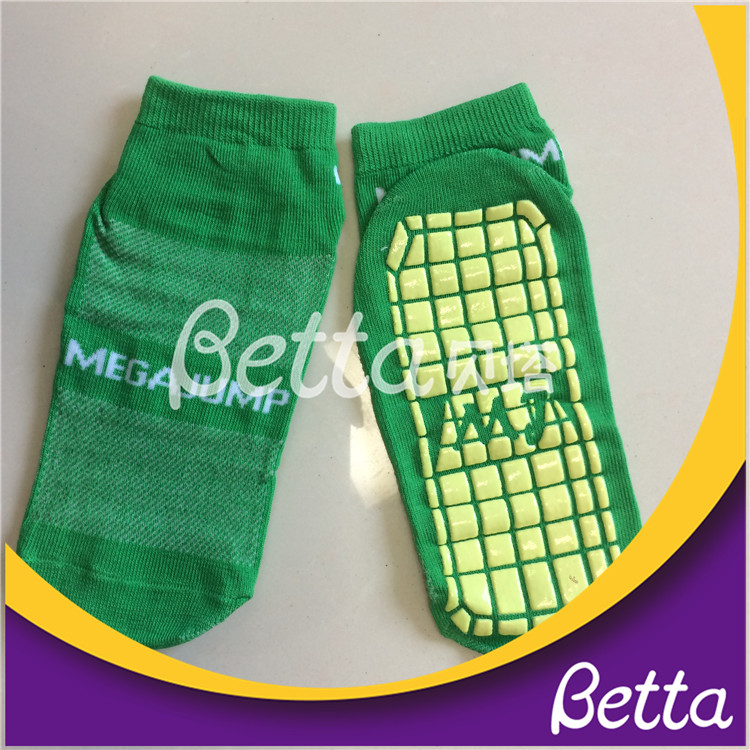 Bettaplay Safety Trampoline Grip Socks for Kids And Adults