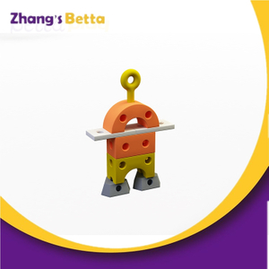 Betta Educational Kids Toys Eva Foam Building Blocks