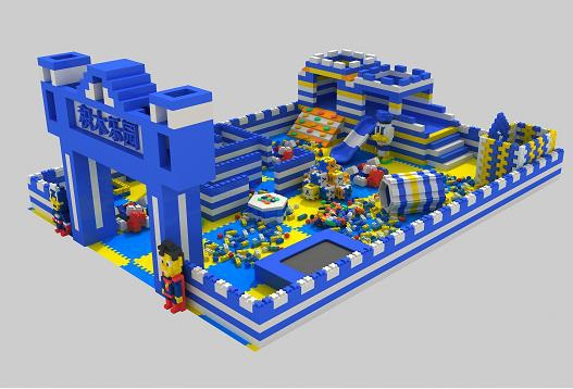 EPP building blocks playground design 2