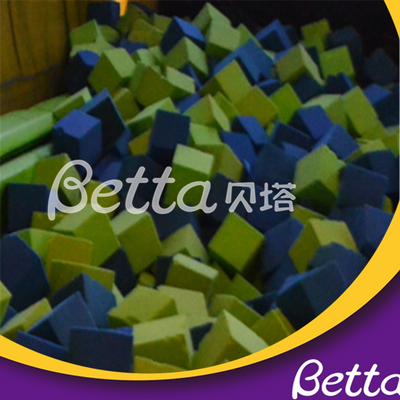 Bettaplay 2019 new foam pit cover for kids amusment