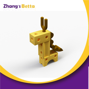 Safe And Eco-friendly Toys EVA Foam Toys Building Blocks For Kids